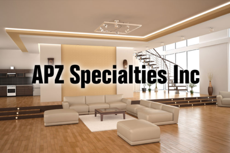 APZ Specialties Inc